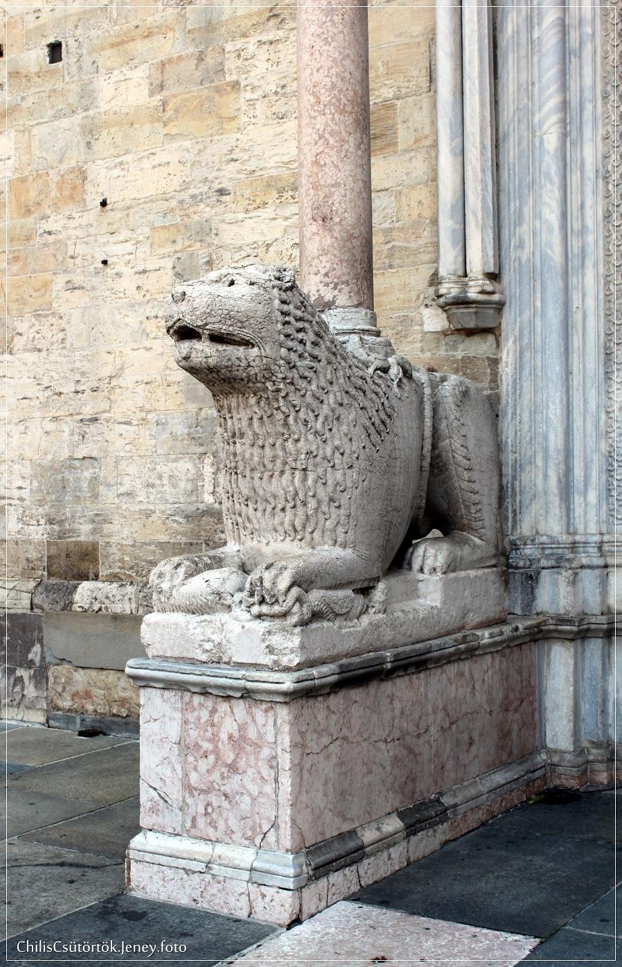 Emilia-Romagnai jellegzetesség