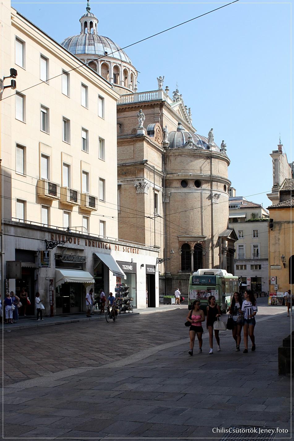 Santa Maria Della Steccata
