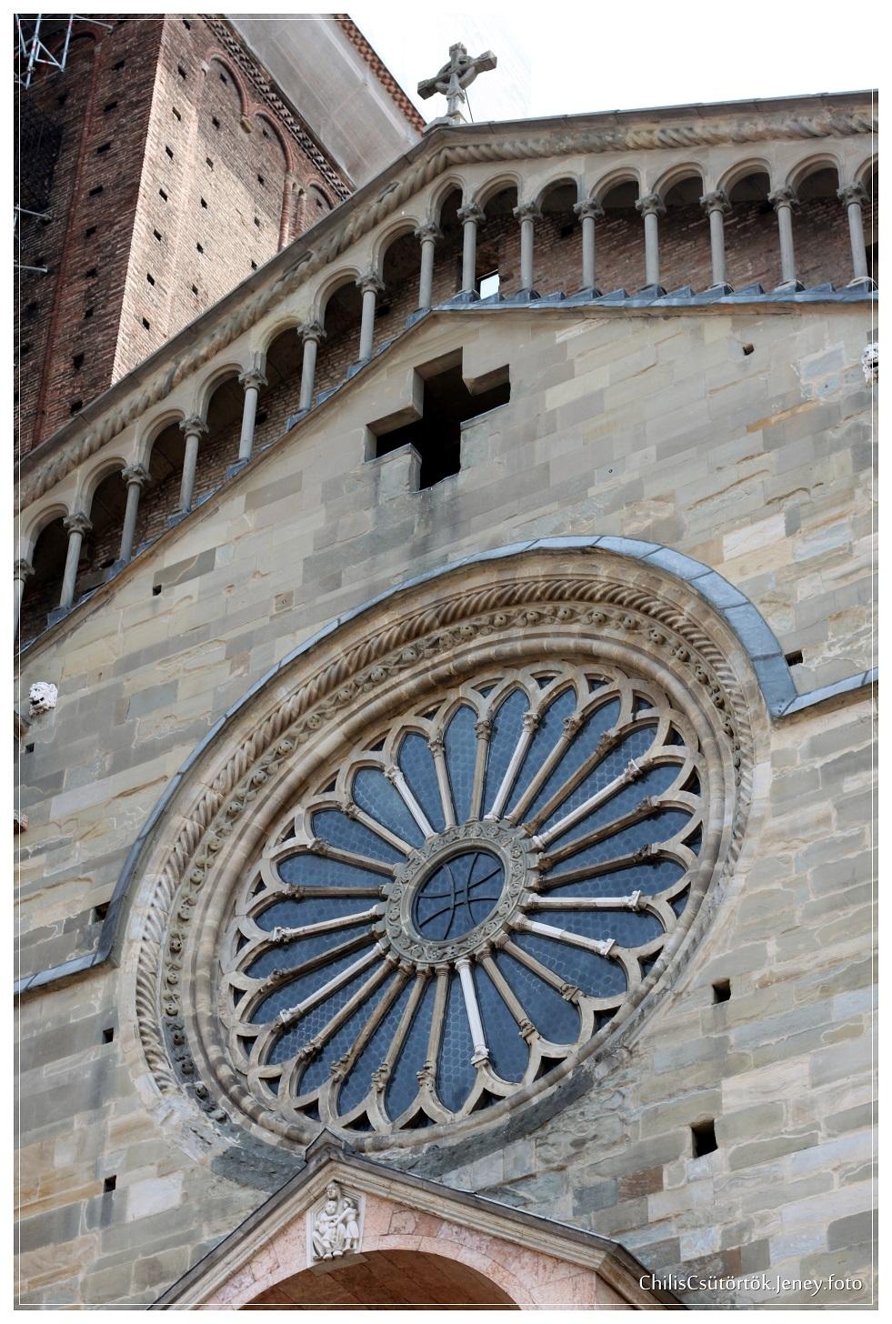 Duomo részlet 1.