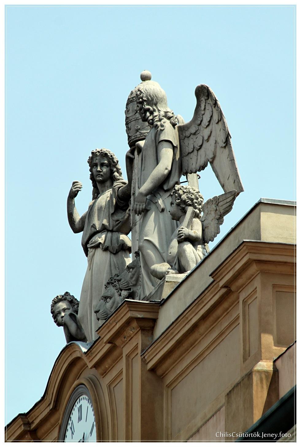 Duomo részlet 5.