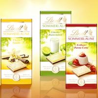 Lindt - 2010 nyári kiadás