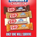 KitKat - Peanut Butter