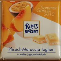 Ritter Sport - 2010 nyári limitált kiadás