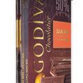 Godiva - Csokoládé adó