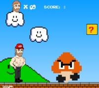 Chuck Norris Mario játék
