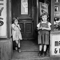 Vivian Maier - Az '50-es évek Amerikája