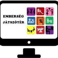 Online emberi jogi játékgyűjtemény az Emberségtől!