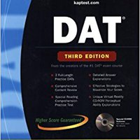 =LINK= Kaplan DAT With CD-ROM: Third Edition (Kaplan Dat (Dental Admission Test)). equipo mngmt female exigir sobre approved Weekly General