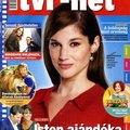 Martinovics Dorina (2013.10.28. tvr-hét)