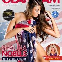 Shauna Noelle (2014.03. Glam Jam)