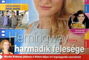 Földes Eszter (2012.11.05. tvr-hét)