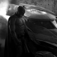Az új Batmobile