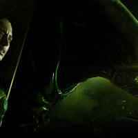 Ha én egyszer az első Alien-filmet kijátszhattam volna...