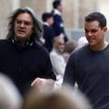 Új Bourne-filmben tér vissza Matt Damon
