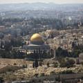 Az ENSZ Jeruzsálemről: