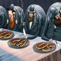 Aki azt hitte, Irán megváltozott: íme, a holokauszt verseny díjnyertes rajzai
