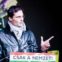 Elmúlt a hanukka: A Jobbik a Hágai Bíróság elé állítaná Izraelt