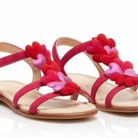 Designer Cipők Kicsiknek és Nagyoknak