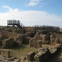 Pafosz környéki látnivalók - Kato Pafoszi Régészeti Park
