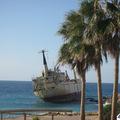Pafosz környéki hajóroncsok - Edro III