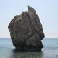 Ciprusi látnivalók - Aphrodité sziklája