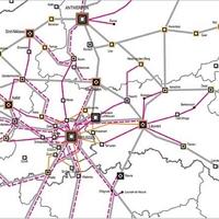 Brüsszel régiós gyorsvillamosokat építene