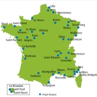 50 kicsi francia