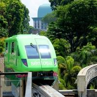 Milyen a váltó egy monorail vonalon?