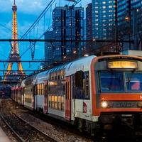 Nem lesz többé RER Párizsban?