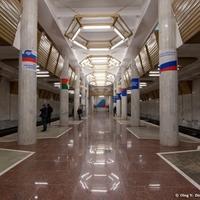 Új gyorsvillamos vonal Volgográdban