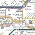 Új, klassz térképek a Volánbusznál