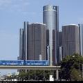 Detroit is kötöttpályát állít le