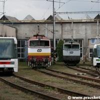 Újabb 27 kocsit rendel Krakkó