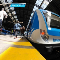Kínai hév vonatoknak örülnek Buenos Airesben