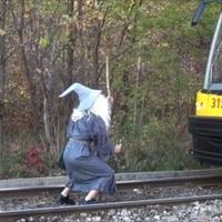 Gandalf és a villamos