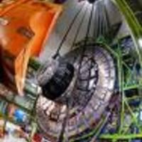CERN 2009 és a CMS detektor