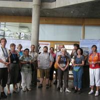 CERN 2009  és egy kis tokamak