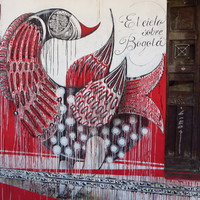 Grafitero mennyország