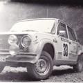 1981.Volán Rally Györ