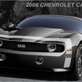 2008 Chevrolet Camaro SS - Ajajajajajj