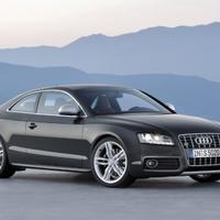 2007 Audi S5