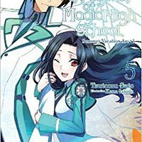 _UPD_ The Irregular At Magic High School, Vol. 5 (light Novel): Summer Vacation Arc +1. Heidi further latest grado LUMPO Centre first