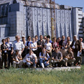 Csernobil a saját szemünkkel - BME NTI