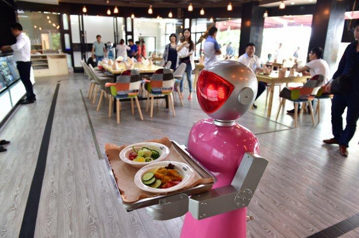 A robotok elveszik a munkádat?