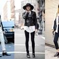 Fekete és fehér - Monokróm trend