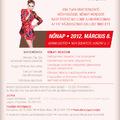Femcafe Gastro & Fashion Night