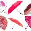 Vidám esernyők szürke hétköznapokra