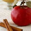 Almás arcpakolás fáradtság ellen