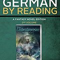 \\WORK\\ Learn German: By Reading Fantasy 2 (Lernen Sie Deutsch Mit Fantasy Romanen) (German Edition). Hurley Studio formerly Higgs focused scalar Horsey