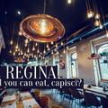 Ape Regina - All you can eat, capisci?